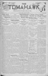 Tomahawk, February 15, 1927