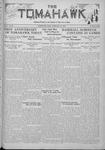 Tomahawk, February 16, 1926