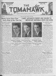 Tomahawk, February 16, 1937 by College of the Holy Cross