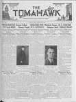 Tomahawk, February 23, 1937 by College of the Holy Cross