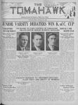 Tomahawk, February 24, 1931