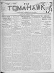 Tomahawk, February 25, 1930