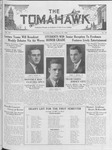 Tomahawk, February 25, 1936 by College of the Holy Cross