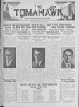 Tomahawk, February 26, 1935 by College of the Holy Cross