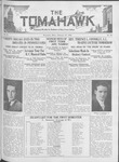 Tomahawk, February 27, 1934 by College of the Holy Cross