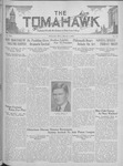 Tomahawk, March 1, 1932
