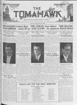 Tomahawk, March 3, 1936 by College of the Holy Cross