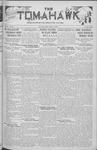 Tomahawk, March 8, 1927