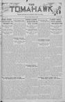 Tomahawk, March 9, 1928