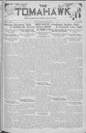 Tomahawk, March 11, 1927