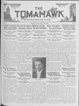 Tomahawk, March 13, 1934 by College of the Holy Cross