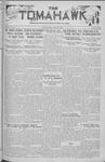 Tomahawk, March 15, 1927