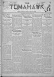 Tomahawk, March 16, 1926