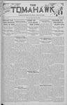 Tomahawk, March 16, 1928
