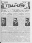 Tomahawk, March 16, 1937 by College of the Holy Cross