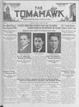 Tomahawk, March 21, 1933