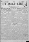 Tomahawk, March 23, 1926