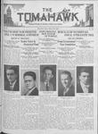 Tomahawk, March 27, 1934