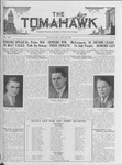 Tomahawk, April 20, 1937 by College of the Holy Cross