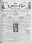 Tomahawk, April 24, 1934 by College of the Holy Cross