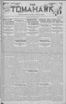 Tomahawk, May 1, 1928