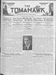 Tomahawk, May 1, 1934 by College of the Holy Cross