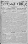 Tomahawk, May 3, 1927