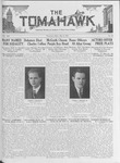 Tomahawk, May 4, 1937 by College of the Holy Cross