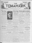 Tomahawk, May 5, 1936 by College of the Holy Cross