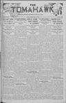Tomahawk, May 6, 1927