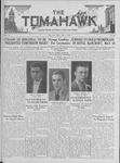 Tomahawk, May 7, 1935 by College of the Holy Cross