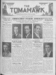 Tomahawk, May 8, 1934 by College of the Holy Cross