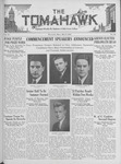 Tomahawk, May 9, 1933