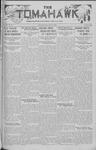 Tomahawk, May 10, 1927