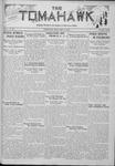 Tomahawk, May 11, 1926