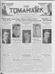 Tomahawk, May 12, 1936 by College of the Holy Cross