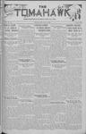 Tomahawk, May 13, 1927