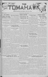 Tomahawk, May 20, 1927