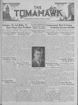 Tomahawk, May 21, 1935 by College of the Holy Cross