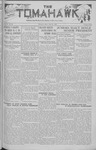 Tomahawk, May 27, 1927