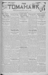 Tomahawk, June 1, 1927