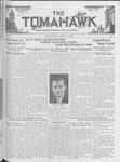 Tomahawk, October 25, 1932