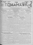 Tomahawk, October 28, 1930