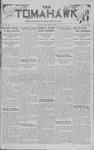 Tomahawk, October 1, 1926