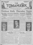 Tomahawk, October 6, 1931