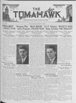 Tomahawk, October 6, 1936 by College of the Holy Cross