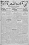Tomahawk, October 7, 1927