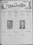 Tomahawk, October 9, 1934