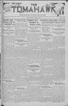Tomahawk, October 11, 1927