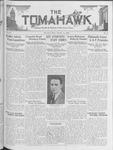 Tomahawk, October 11, 1932